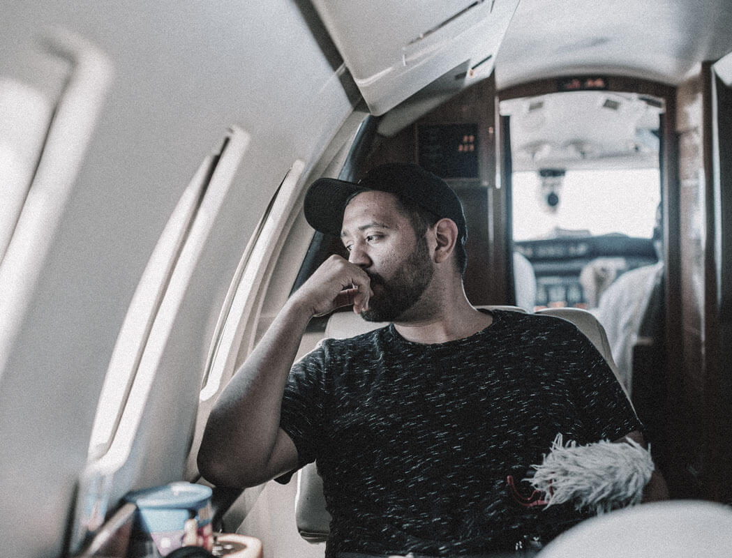 Luxury Air Travel Booking & Advisors : Myle